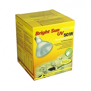 Bright sun 50 watt spot desert + ballast électronique  à 119.90€
