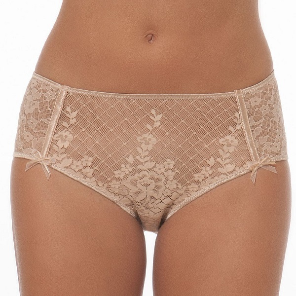 "Shorty ""Melody Caramel"" Empreinte"