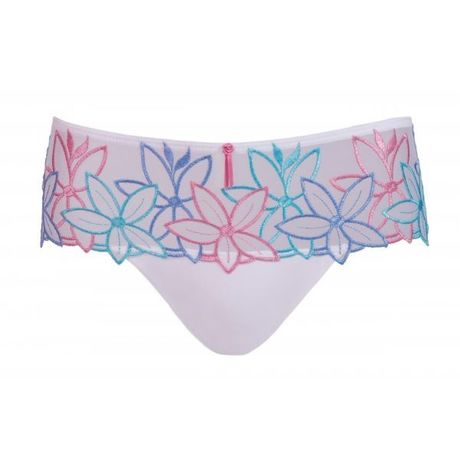 "Shorty ""Lily - Candy"" Piège Lingerie"