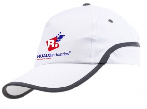 Casquette RUAUD INDUSTRIES