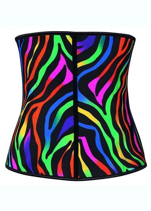 Gaine minceur Waist Trainer Latex