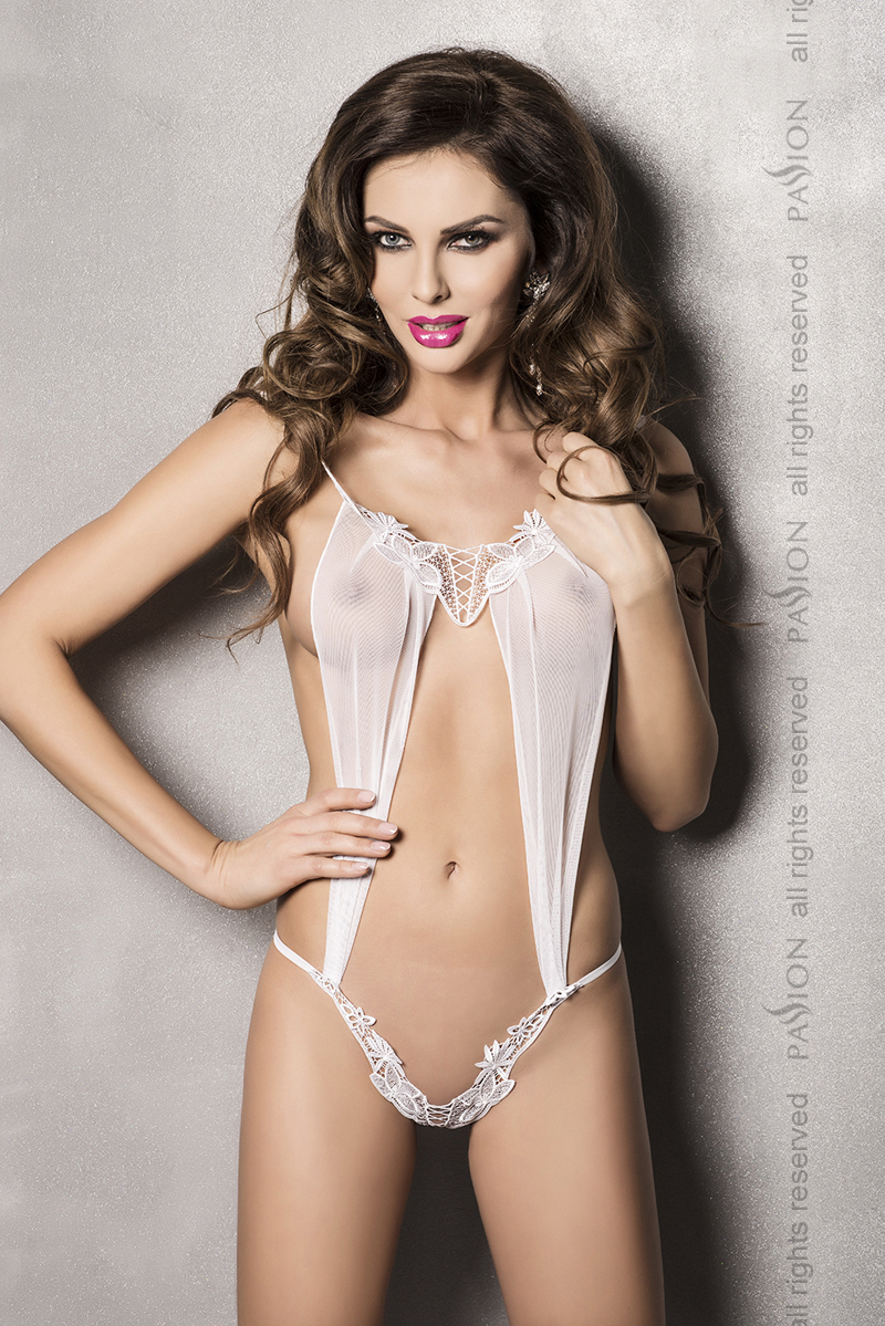 Ensemble lingeire body sexy