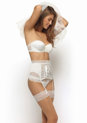 lingerie mariage