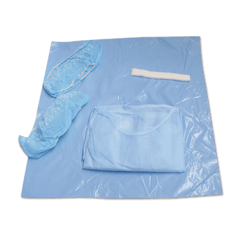 MINI KIT PATIENT STERILE