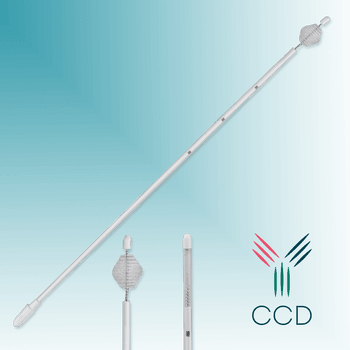 ENDOBRUSH CCD