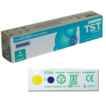 INDICATEUR DE STERILISATION Standard TST 3702