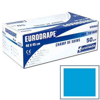 CHAMP DE SOINS EURODRAPE SIMPLE