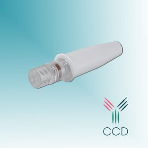 BLOC CONNECTOR CCD