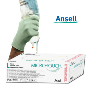 MICRO-TOUCH HYDRACARE