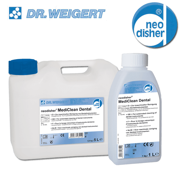 NEODISHER MEDICLEAN DENTAL