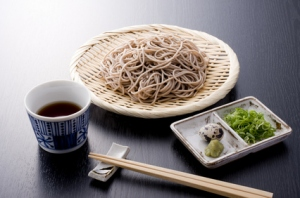 Soba froids