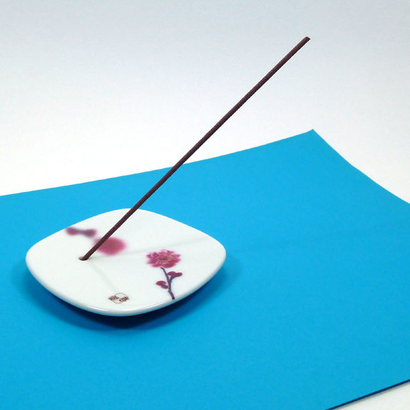 "Incense holder ""Plum Blossom"""