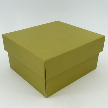 """3 pieces box set for sake with """"cat"""" pattern"""