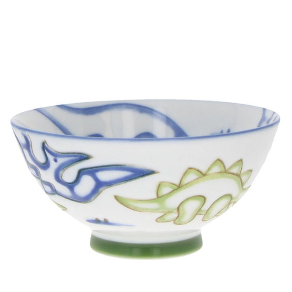 """""""Dinosaures"""" Rice bowl for child"""