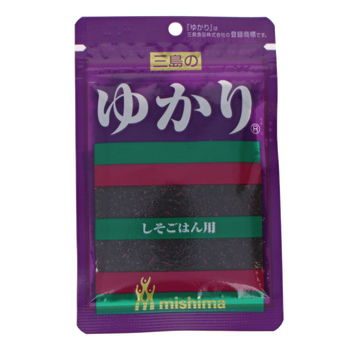 Furikake rice seasoning shiso 26g