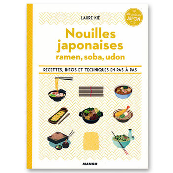 Sushis & brochettes (french language)