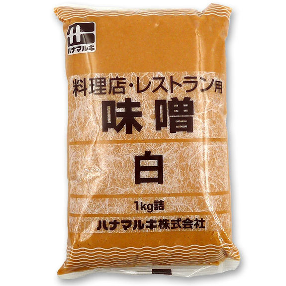 White miso paste 1kg