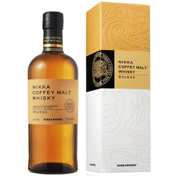 Whisky Nikka Coffey Malt 70cl