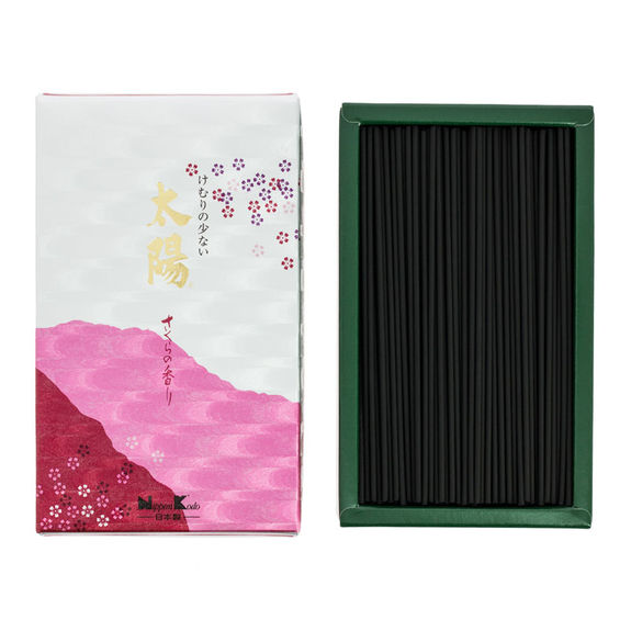 Taiyo Cherry blossom Incense - Large size