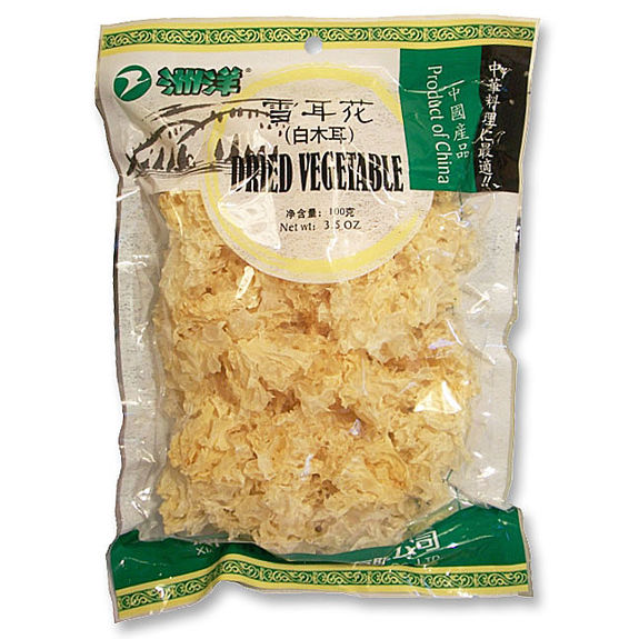 Dried White Fungus 100g