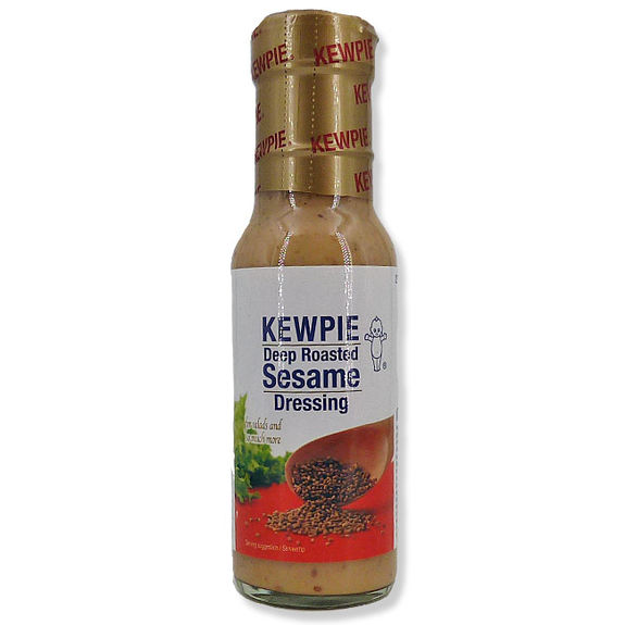 Deep roasted sesame dressing 210ml