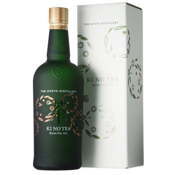 "Kyoto dry gin ""Ki No Tea"" 700ml"