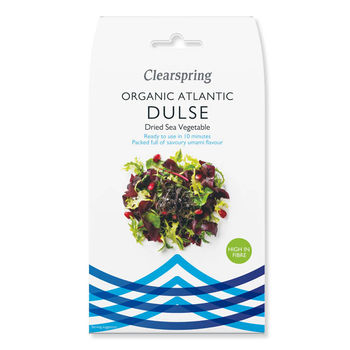 Algue dulse biologique 25g