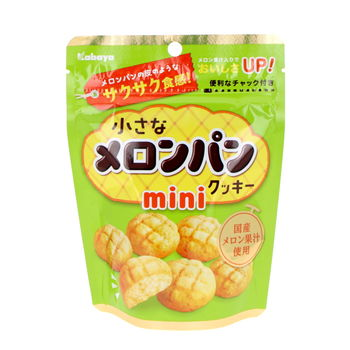 Mini melon pan 41g