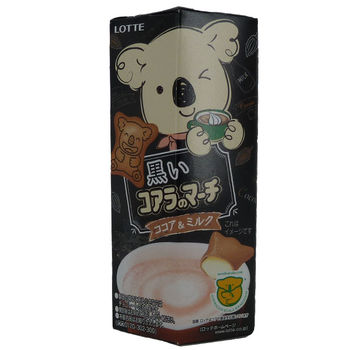 Koala no march choco milk 48g
