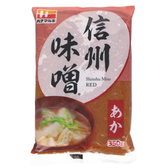Miso rouge 350g