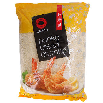 Japanese Bread crumbs Panko 1kg
