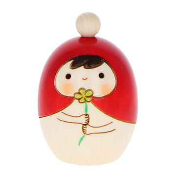 """Spices dispenser"" Kokeshi 9cm"
