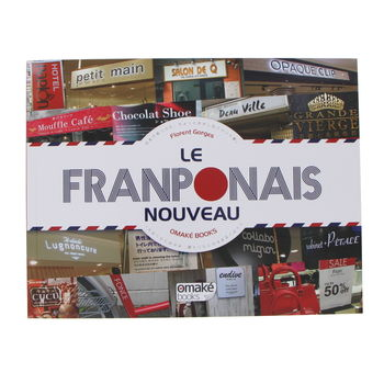 The New Franponais (in french)