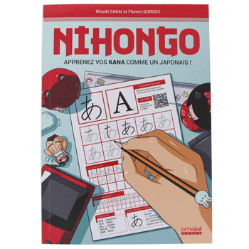 NIHONGO (in french)