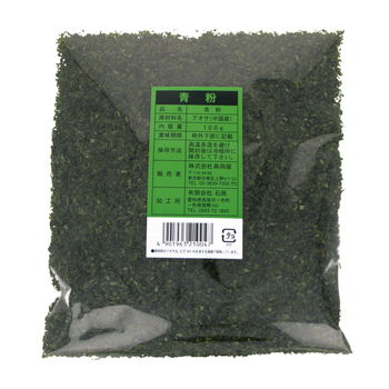 Flocons d'algue Ao-Nori 100g