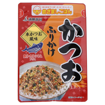 Furikake à la bonite & algue nori 30g
