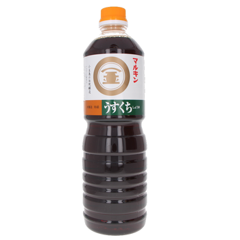 Light-colored soy sauce 1L