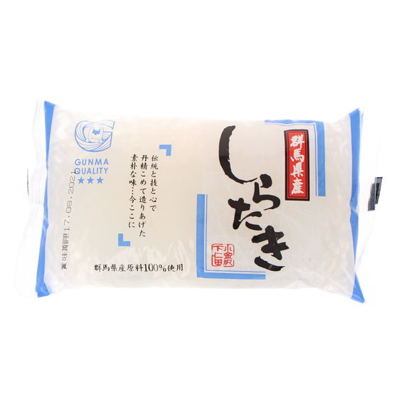 Shirataki noodles white 200g