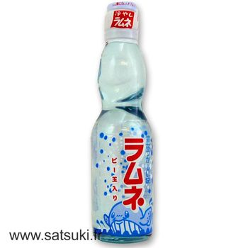 Kamata ramune 200ml