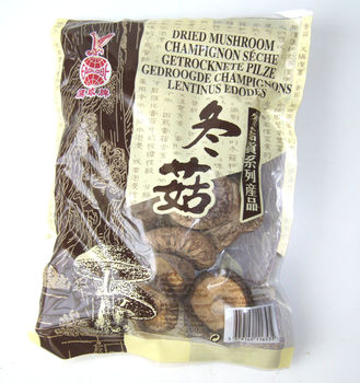 Dried shiitake mushrooms 100g