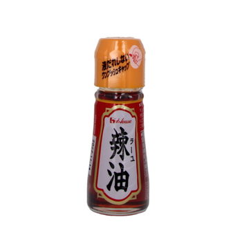 Chili sesame oil 33ml House