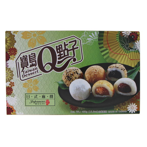 Miso with dashi 500g Hanamaruki