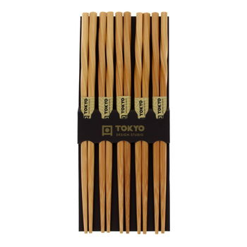 Set of 5 chopsticks B-1100