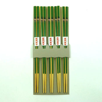 Set of 5 chopsticks