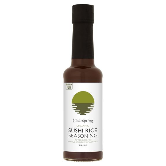 Organic sushi rice seasoning 150ml