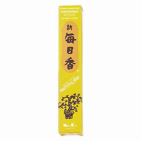 Incense Patchouli