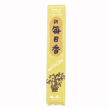 Incense Vanilla