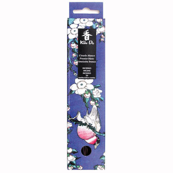 "Incense ""white plum"""