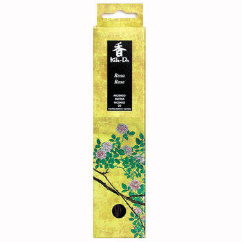 "Incense ""Rose"""