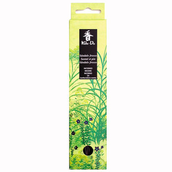 "Incense ""Sandalwood and pine"""
